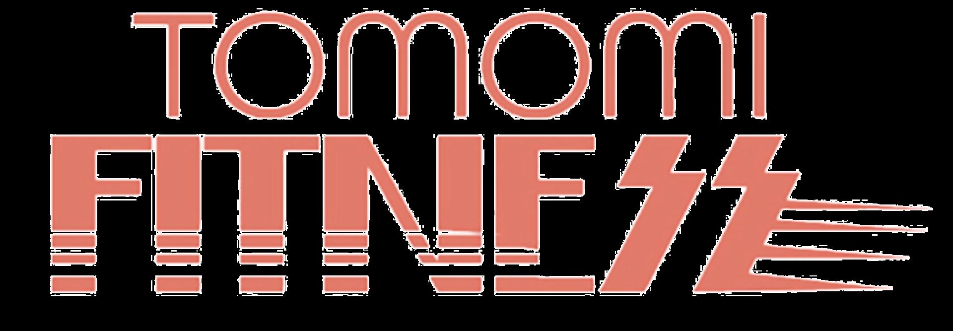 TOMOMI FITNESS